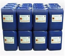 Реагенты для обработки воды и промывки оборудования In ECO