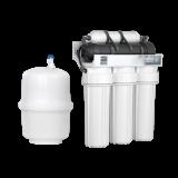 Бытовые  системы обратного осмоса (фильтры для воды под мойку)