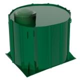 Накопительные емкости для воды и стоков