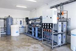 Водоподготовка. Фильтры для воды