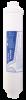 Картридж, пост-фильтр для бытового осмоса