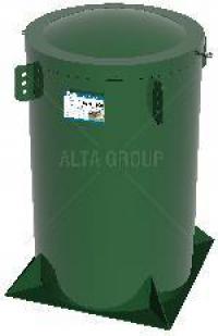 Пластиковые кессоны Alta Kesson «Тип АS 1500»