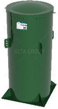 Пластиковые кессоны Alta Kesson «Тип АS 2000»