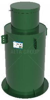 Пластиковые кессоны Alta Kesson «Тип А 2000»