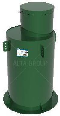 Пластиковые кессоны Alta Kesson «Тип B+»