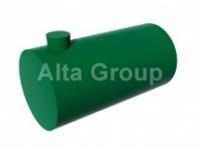 Цилиндрические накопительные ёмкости Alta Tank OR