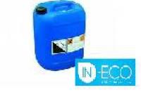Кислотная отмывка мембран обратного осмоса IN-ECO® 535