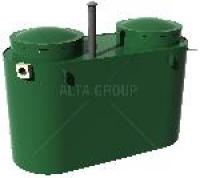 Система глубокой биохимической очистки Alta Air Master 50
