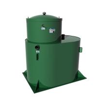 Комплексная система очистки сточных вод Alta Bio 10