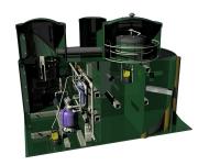 Комплексная система очистки сточных вод Alta Bio 10 UV+