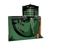 Комплексная система очистки сточных вод Alta Bio 10+