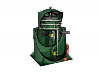 Комплексная система очистки сточных вод Alta Bio 3+