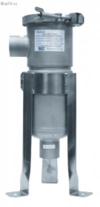 Корпус фильтра Hangzhou Mey тонкой очистки мешочного типа 03 MBH-4-0103-1.5