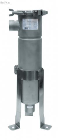 Корпус фильтра Haugzhou Mey тонкой очистки мешочного типа 04 MBH-4-0104-1.5