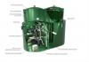 Комплексная система очистки сточных вод Alta Bio 7 UV+