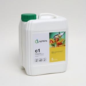 Биопрепарат Артель С1 предназначен для переработки жировых отложений в жироуловителях