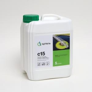 Биопрепарат Артель С15 предназначен для очистки сточных вод с высоким содержанием чистящих и моющих средств