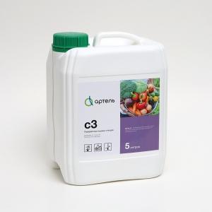 Биопрепарат Артель С3 разработан специально для переработки отходов плодоовощной промышленности