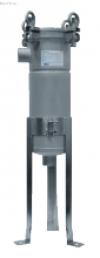 Корпус фильтра Hangzhou Mey тонкой очистки мешочного типа 02 MBH-7-0102-2